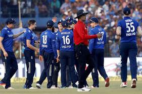 भारत के खिलाफ इंग्लैंड ने की ये गलती, अब पूरी टीम को भरना होगा जुर्माना
