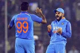 कटक वनडे के साथ ही सीरीज भी भारत की झोली में, इंग्लैंड के काम नहीं आया मॉर्गन का शतक