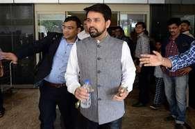 श्रीनिवासन-ठाकुर में हुई दोस्ती, कुछ क्रिकेट संघों ने चला नया पैंतरा
