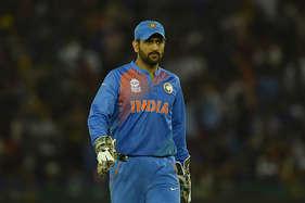 आखिरी बार कप्तान के रूप में टीम इंडिया को लीड करेंगे धोनी, खास होगा ये मैच...!
