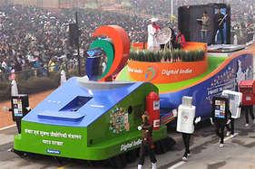 सपना डिजिटल इंडिया का पर ऑनलाइन नहीं मिलती गणतंत्र दिवस परेड की टिकट