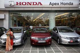 होंडा की कारों में निकली बड़ी खामी, कंपनी ने 41 हजार कारें वापस मंगाईं