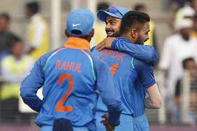 IND Vs ENG: कोहली और जाधव की आतिशी पारी ने टीम इंडिया को दिलाई धमाकेदार जीत
