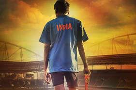एक और इंडियन खिलाड़ी पर बनेगी फिल्म, शाहरुख खान ने शेयर किया पोस्टर