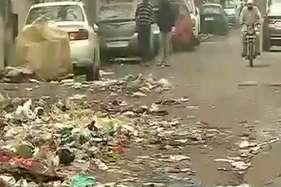 देखें: दिल्ली सरकार-एमसीडी फिर आमने-सामने, पूर्वी दिल्ली बनी 'कूड़ाघर'