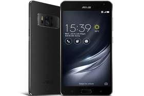 आसुस ने लॉन्च किया दुनिया का पहला 8GB रैम वाला स्मार्टफोन, जानें इसके फीचर्स