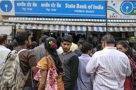 नोटबंदी के एक महीने बाद जनधन खातों से निकाले गए 5,000 करोड़ रुपये