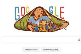 गूगल ने एक तस्वीर में दिखा दी सावित्रीबाई की कहानी, बनाया ये अनोखा डूडल