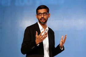 डिजिटल सेवाएं बढ़ाने के लिए भारत में और सस्ते होने चाहिए स्मार्टफोन: गूगल सीईओ