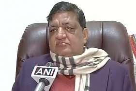 यूपी चुनाव: सपा नेता नरेश अग्रवाल का दावा- नहीं होगा कांग्रेस से गठबंधन