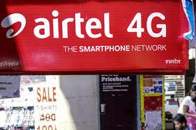 एयरटेल ने अपग्रेड की अपनी डाटा सर्विस, अब 3G नेटवर्क पर मिलेगी 4G स्पीड