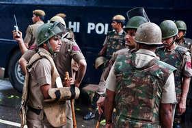 खुफिया एजेंसी ने किया अलर्ट, 26 जनवरी को हो सकता है आतंकी हमला