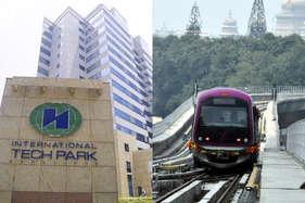 बेंगलुरु दुनिया का सबसे तेजी से बदलता शहरः डब्ल्यूईएफ रिपोर्ट