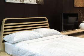 खर्राटे आने पर अपने आप एडजस्ट हो जाएगा ये नया बेड!