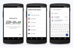 लॉन्च होते ही सुपरहिट हुआ मोदी का 'भीम' एप, 30 लाख से ज्यादा डाउनलोड