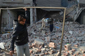 पाकिस्तान की एक सब्जी मंडी में आईईडी ब्लास्ट, 21 की मौत, 50 घायल