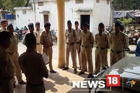 जांजगीर में दो सिपाहियों के खिलाफ नाबालिग लड़की से छेड़छाड़ का केस दर्ज