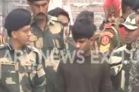 पाकिस्तान ने भारतीय जवान चंदू चव्हाण को रिहा किया, गलती से पार कर गया था एलओसी