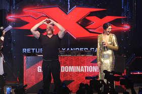 विन डीजल ने बताया रणवीर को दीपिका का ब्यायफ्रेंड!