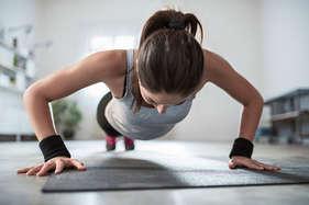 आपका दिमाग तेज करने में मदद करता है रोज थोड़ा सा व्यायाम