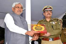 सीनियर आइपीएस अधिकारियों के लिए नहीं है 'बिहार में बहार'