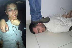 इस्तांबुल नाइट क्लब में 39 लोगों की हत्या करने वाला हमलावर गिरफ्तार