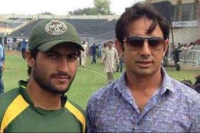पराठे वाला बना क्रिकेटर, अब पाकिस्तान की टी-20 टीम में हुआ सिलेक्शन