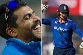 पूरी सीरीज में इस बल्लेबाज का 'काल' साबित हुए जडेजा