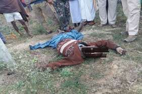 सीवान कांड की तर्ज पर जहानाबाद में युवक की तेजाब से नहला कर हत्या