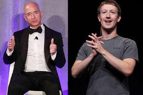 '8 अमीर लोगों के पास है दुनिया की आधी आबादी के बराबर संपत्ति'