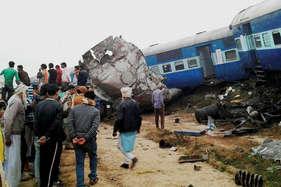 कानपुर रेल हादसे में ISI का हाथ बताने से पलटा मोती पासवान, कहा- दबाव में दिया था बयान