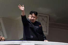 नई मिसाइल के परीक्षण की तैयारी में उत्तर कोरिया: रिपोर्ट