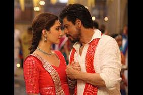 माहिरा ने सोचा शाहरुख अपने अंदाज में उनके लिए पोज देंगे, लेकिन...!