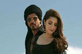 'रईस' में शाहरुख-माहिरा खान की केमेस्ट्री देखते रह जाएंगे आप