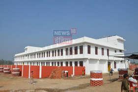 जिस उम्र में लोग घर बैठ जाते हैं उसमें 'मोतीलाल' ने बुंदेलखंड में जलाई शिक्षा की लौ