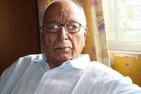 अलविदा नक्श लायलपुरी : अब हर मोड़ पर कौन देगा हमें सदा...