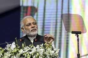 पीएम मोदी बने सोशल मीडिया पर दुनिया में सबसे ज्यादा फॉलो किए जाने वाले राजनेता