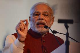 पीएम मोदी ने पाकिस्तान को दिया दो-टूक जवाब, 'बातचीत के लिए पहले आतंकवाद से किनारा करें'