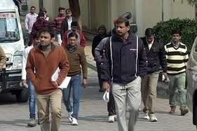 जयपुरः 62 केंद्रों पर आयोजित हुई नेट परीक्षा, करीब 35 हजार अभ्यर्थियों ने लिया भाग