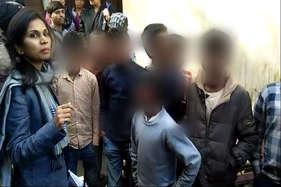 इंदौर में बिहार से लाए 100 से ज्यादा बाल श्रमिक मुक्त, 20 से 25 रुपए मिलती थी मजदूरी