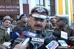 डीजीपी के इस फॉर्मूले से अब मोहल्लावासी खुद कर सकेंगे अपनी सुरक्षा