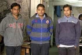 पुलिस मुख्यालय की सुरक्षा में सेंध, डीजीपी ऑफिस के पास तोड़फोड़, 20 लाख का नुकसान