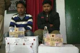 विदेश मंत्रालय की पहल पर दुबई से छूटा और बन गया बिहार में शराब तस्कर!