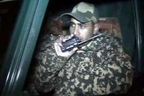 जैसलमेरः बॉर्डर पर शुरू हुआ 'ऑपरेशन सर्द हवा', बढ़ाई गई चौकसी