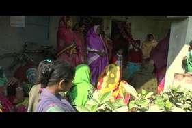 पटना नाव हादसे में एक ही परिवार के चार सदस्यों की मौत
