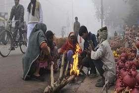 शीतलहर की चपेट में बिहार, समस्तीपुर में ठंड ने तोड़ा 55 साल पुराना रिकॉर्ड