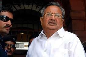 अपराधियों के दिलों में पुलिस का खौफ होना चाहिए : रमन सिंह