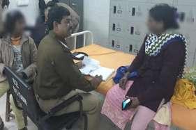 जहानाबाद के स्कूल में 12 साल की छात्रा के साथ चार शिक्षकों ने किया गैंगरेप
