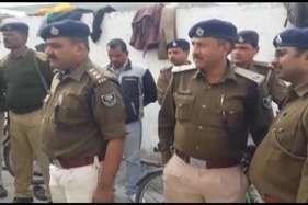 पटना में शौच के लिए गई युवती के साथ रेप करने के बाद की हत्या