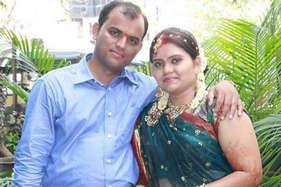 सोशल मीडिया पर निजी जिंदगी की बातें करती थी पत्नी, हत्या कर पति ने लगाई फांसी